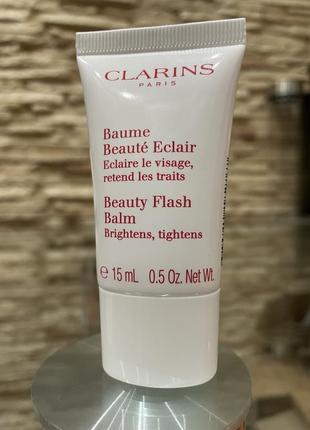 Крем для лица ночной clarins 15 ml