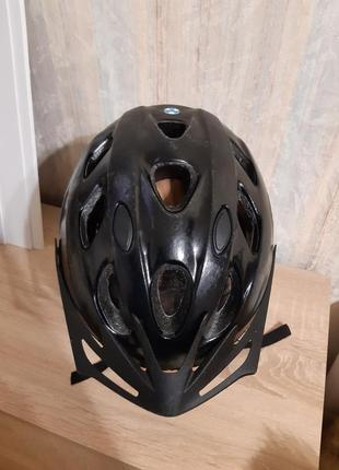 Шлем велошлем  s/m ог до 58см