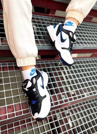 Nike air monarch кроссовки