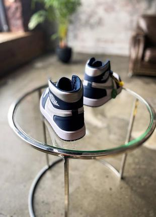 Nike air jordan кроссовки2 фото