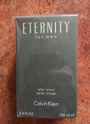 Eternity calvin klein 100 ml