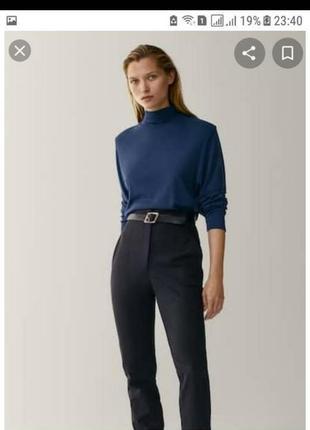 Люкс!!!классика!!!черные брюки