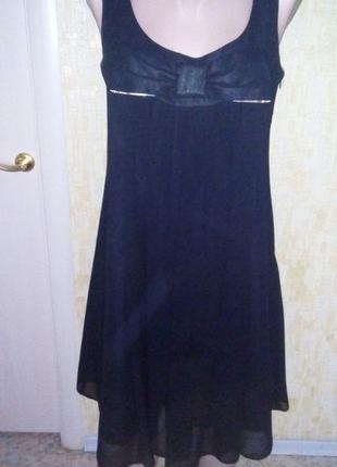 Шикарное романтическое платье платье юбка платьице белое платье