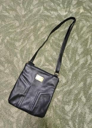 Идеальная сумка планшет среднего размноа
