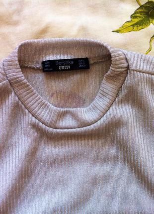 Платье туника майка блуза кофта bershka
