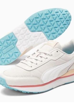 Новые кроссовки puma 38 размер