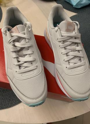 Новые кроссовки puma 38 размер5 фото