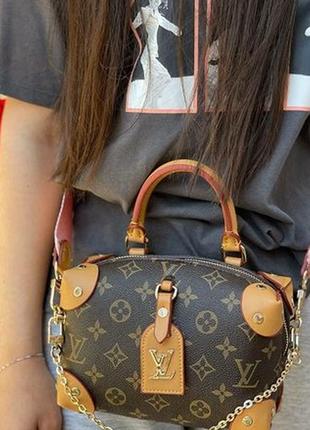 Крутая сумочка клатч от луи