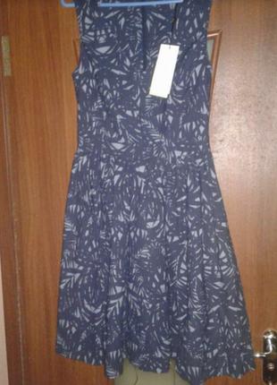 Брендовое платье2 фото