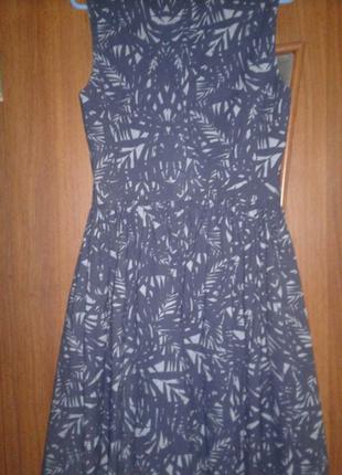 Брендовое платье3 фото