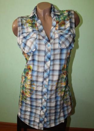 Суперкрасивая рубашка