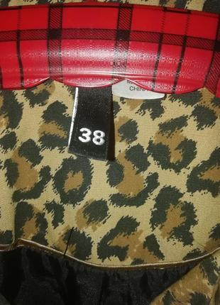Куртка-піджак5 фото