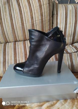 Ботинки очень стильные