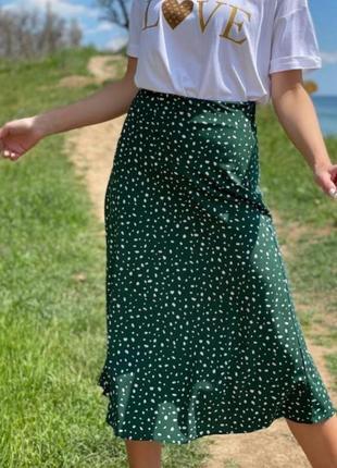 Класна трендова юбка