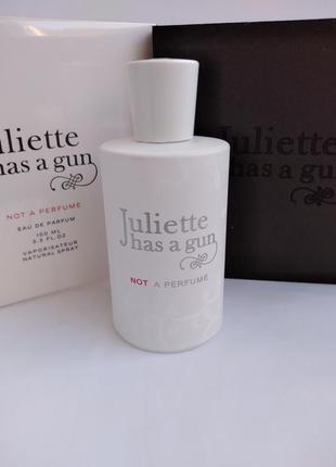 Juliette has a gun not a parfume парфюм духи
