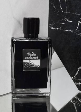 Kilian vodka on the rocks оригинал_eau de parfum 3 мл затест