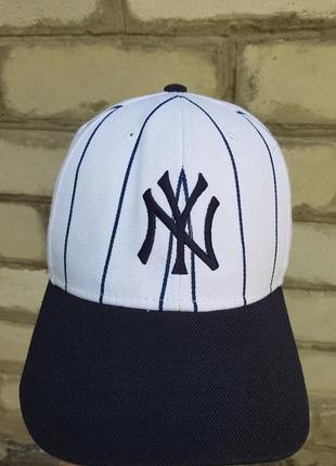 Кепка бейсболка new york yankees 47 brand