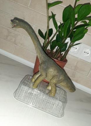 Статуэтка фигурка динозавра schleich
