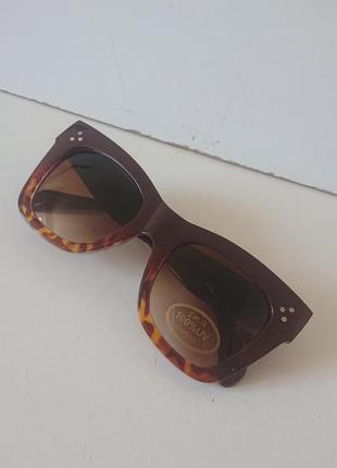 Фирменные качественные солнцезащитные очки из германии.8 фото