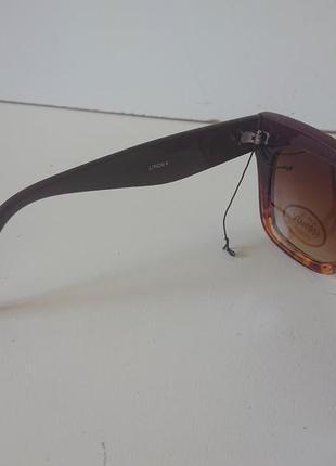 Фирменные качественные солнцезащитные очки из германии.5 фото
