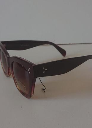 Фирменные качественные солнцезащитные очки из германии.6 фото