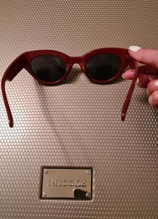 Окуляри стильні1 фото