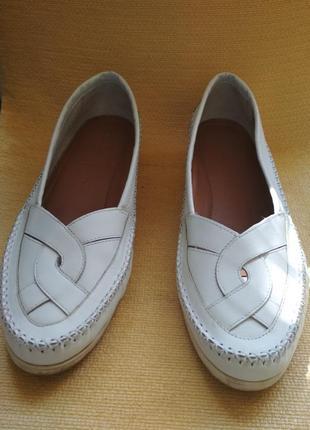 Макасины туфли clarks