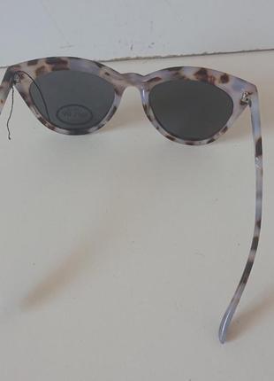 Фирменные качественные солнцезащитные очки из германии.3 фото
