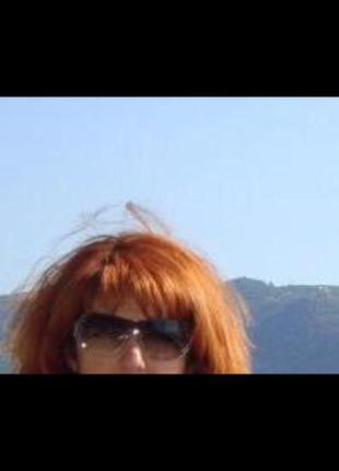Trussardi натур стразы swarovski оригинал очки купила в италии в фирменном магазине2 фото