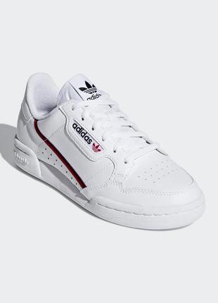 Кроссовки adidas continental 80 оригинал!!!