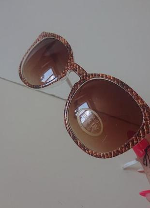 Фирменные качественные солнцезащитные очки из германии2 фото
