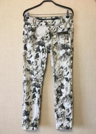 Крутые джинсы marc cain sports германия 🇩🇪 оригинал