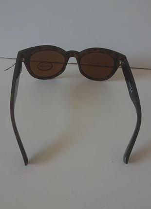 Фирменные качественные солнцезащитные очки из германии3 фото