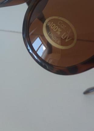 Фирменные качественные солнцезащитные очки из германии8 фото