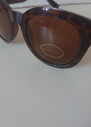 Фирменные качественные солнцезащитные очки из германии7 фото