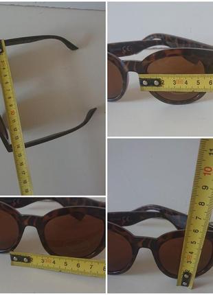 Фирменные качественные солнцезащитные очки из германии9 фото