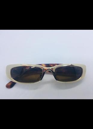 Gianni versace x43 col 030.      покупала за 350€ vintage роскошные солнцезащитные очки