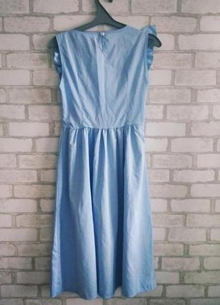Сарафан платье плаття2 фото