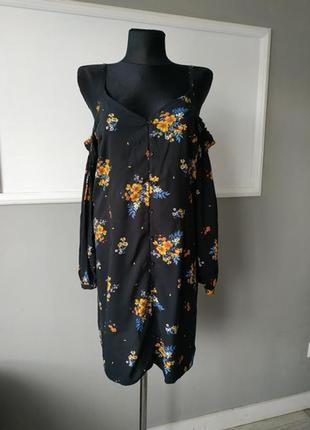 Платье,туника,рубашка батал