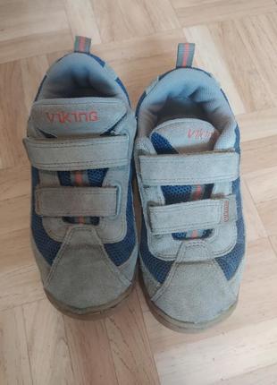 Суперские кроссовки 31 размер, viking
