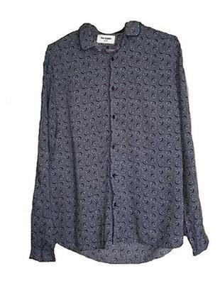 The kooples фирменная рубашка