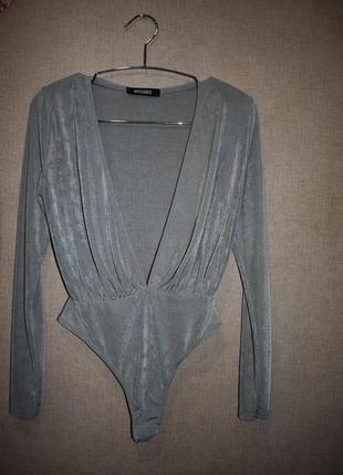 Блуза боди