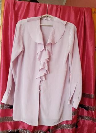 Блуза. блузка винтаж