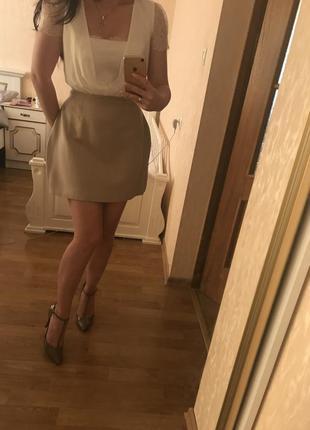 Elisabetta franchi платье