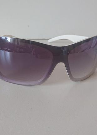 Винтажные солнцезащитные очки из германии. armani.