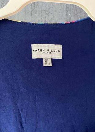 Платье karen millen2 фото