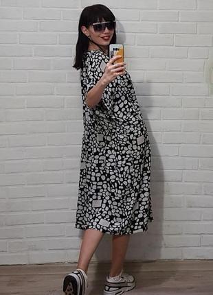 Скидки!!! стильное красивое платье4 фото