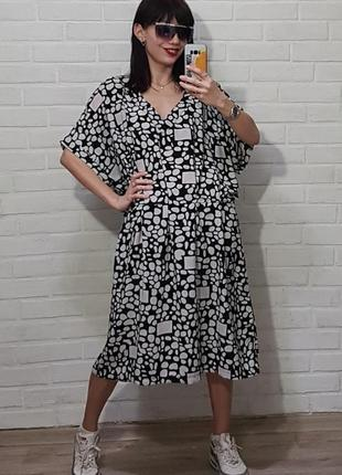 Скидки!!! стильное красивое платье3 фото