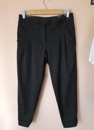 Укороченые штаны.