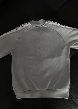 Бомбер/ кофта/ олимпийка adidas, оригинал5 фото